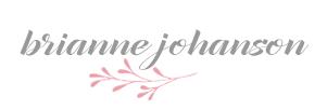 Brianne Johanson