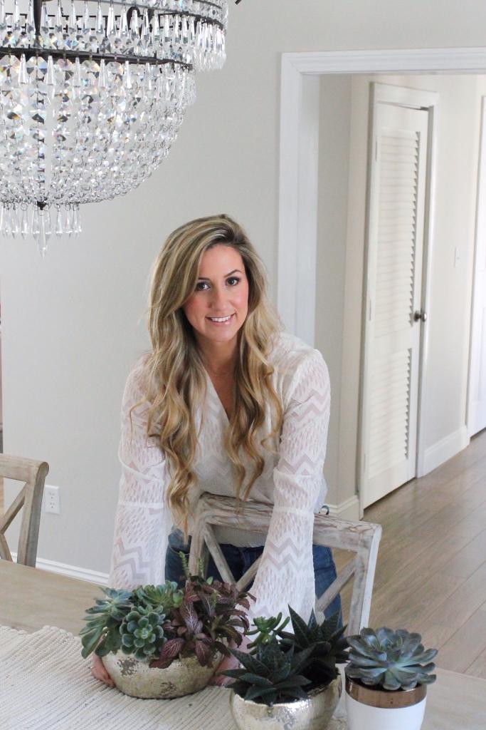 Brianne Johanson Planters Home Decor