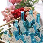 flower bar bridal shower