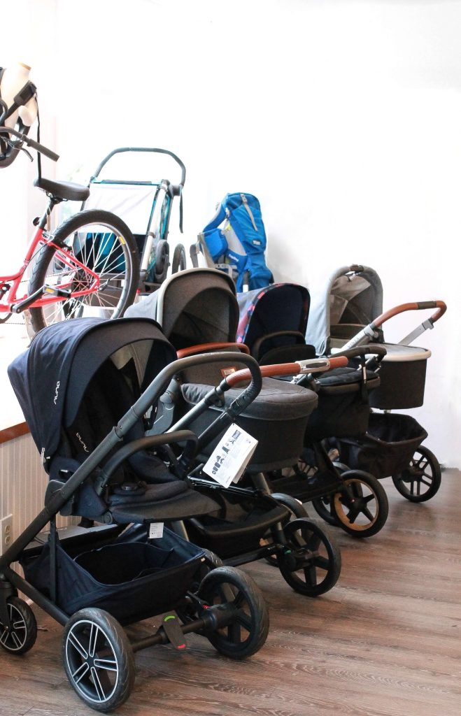 Hip Baby Gear Strollers