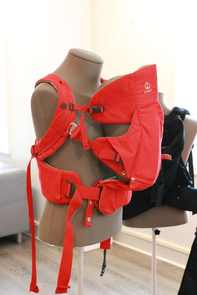 Stokke My Carrier