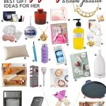 Brianne Johanson Holiday Gift Guide for Her