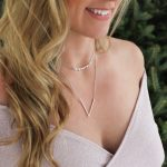 rianne Johanson E.B. Horn Necklaces Holiday