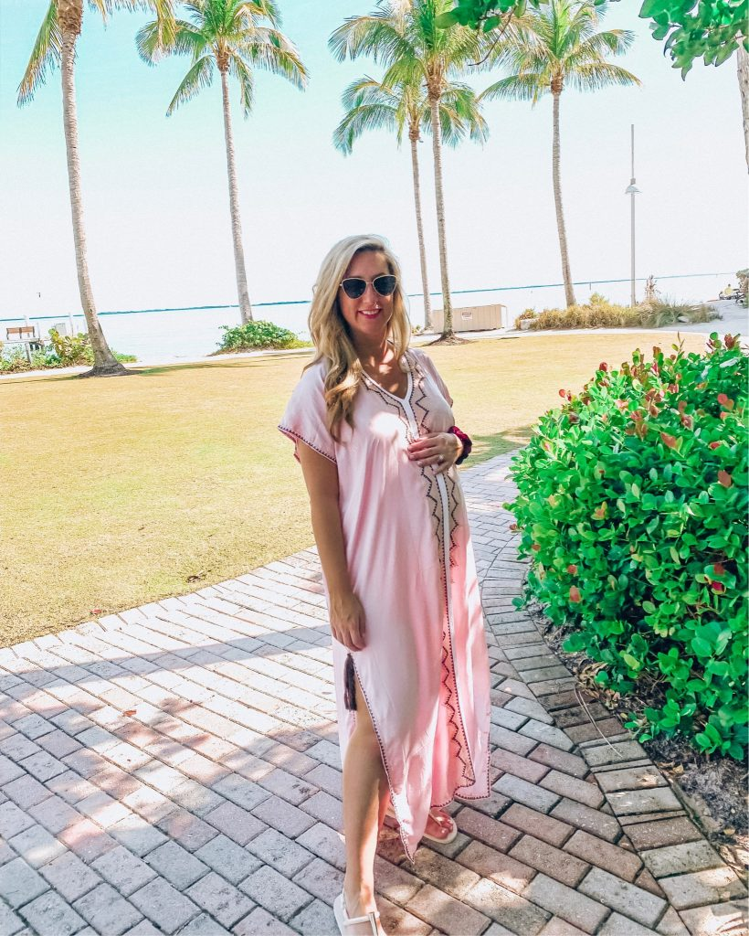 Beach Coverup South Seas Island Resort Captiva Brianne Johanson Blog
